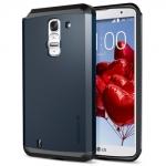 Spigen case LG2 -Black