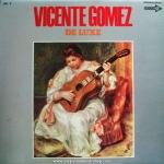 Vicente Gomez - De Luxe