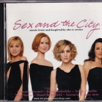 Various Artists - Sex And The City - Music From And Inspired By The TV Series