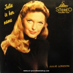 Julie London - Julie is Her Name Volume II