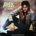 Shakin' Stevens - Get Shakin'