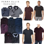 Perry Ellis Soft Texture Polo