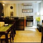 รหัสทรัพย์ 66466 ขาย / เช่า บ้านเดี่ยว Noble Tara Town in town โนเบิล ทารา ทาวน์ อิน ทาวน์ พระรามเก้า ห้อง 3 ห้องนอน 2 ห้องน้ำ 1 ห้องรับแขก 1 ห้องทานอาหาร 1 ห้องครัว