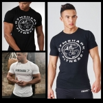 The Gymshark Fitness T-Shirt