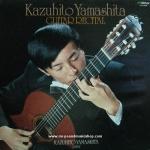 Kazuhito Yamashita - Guitar Recital