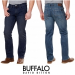 Buffalo David Bitton Men's Assorted Jean