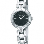 Pulsar Bracelet Collection Black Dial Women's watch PTA461