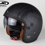 HJC รุ่น FG70S Vintage Flat Black