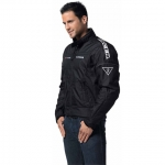 GP Team Jacket Black