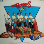 The Boppers - No.1