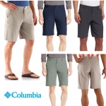 COLUMBIA GLOBAL ADVENTURE SHORTS