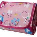 ผ้าปูพลาสติกแบบนิ่ม Leisure Sheet- Princess180x 160cm