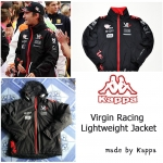 Kappa Virgin Racing Lightweight Jacket