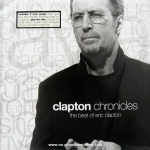 Eric Clapton - Clapton Chronicles / The Best of Eric Clapton
