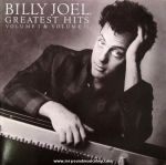 Billy Joel - Greatest Hits