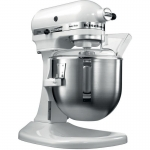 Kitchen Aids 5Qt.Heavy Duty 5K5SSWH (สีขาว) 1 โถ