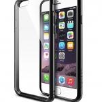 Ringke FUSION สีดำ สำหรับ iPhone 6 Plus