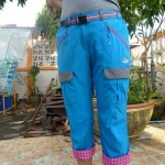 Lowe Alpine Ice fil capri pants