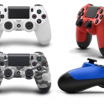 PS4 Controller for PC