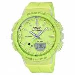 นาฬิกาผู้หญิง CASIO Baby-G รุ่น BGS-100-9A FOR RUNNING SERIES (ซีรีย์เพื่อนักวิ่ง)