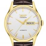 Tissot Heritage Visodate Gents Watch รุ่น T019.430.36.031.01