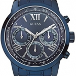 GUESS Blue Steel Ladies Watch W0330L6