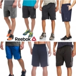 Reebok Fireball & Dadson Shorts