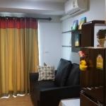 ให้เช่าคอนโด Park View Viphavadi (พาร์ค วิว วิภาวดี) หลักสี่ 1 ห้องนอน 1 ห้องน้ำ ชั้น 5