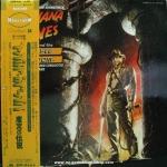 John Williams - OST. Indiana Jones & The Temple of Doom