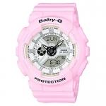 นาฬิกาผู้หญิง CASIO BABY-G รุ่น BA-110BE-4A Limited Beach Colors