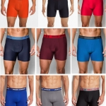 UNDER ARMOUR HEATGEAR BOXERJOCK ( มาเพิ่ม 1-12-58 )