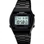 นาฬิกาชาย, ผู้หญิง CASIO รุ่น B640WB-1A Standard Digital Men's , Ladies Watch (ไม่มีกล่อง)