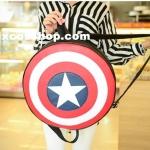 Preorder กระเป๋าโล่ Captain America Big
