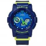 นาฬิกาผู้หญิง CASIO Baby-G For Running series รุ่น BGA-185FS-2A