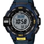 นาฬิกา CASIO Protrek รุ่น PRG-270-2DR