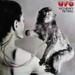 UFO - No Heavu Petting