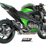 SC Project Conic SLIP ON Kawasaki Z800