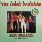 Boys Town Gang - Remember Me / Ain't No Mountain High Enough Suite / Can't Take My Eyes Off You