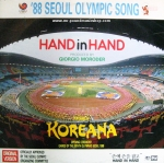 Koreana - Hand in Hand '88 Seoul Olympic Song