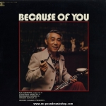 Eiji Kitamura - Because Of You