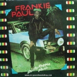 Frankie Paul - Strictly Reggae Music