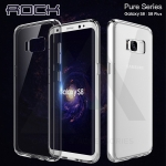 ROCK Pure Series - เคส Samsung Galaxy S8 Plus