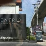 ขายคอนโด Centric tiwanon station.(ขายพร้อมผู้เช่า สัญญา 2 ปี) ห้องเลขที่ 95 / 372 ห้อง 1 ห้องนอน