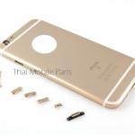 อะไหล่ไอโฟน อะไหล่ iphone บอดี้ 6s plus สีทอง