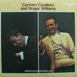 Carmen Cavallaro and Roger Williams - All Stars Festival on Popular Music Vol.3