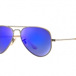 Ray Ban Aviator RB3025 167/68 size 58mm.