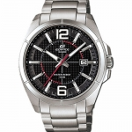 นาฬิกา Casio Edifice 3-Hand Analog รุ่น EFR-101D-1A1VDF