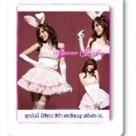 เช่าชุดแฟนซีกระต่าย ชุดบันนี่สุดน่ารักราคาถูก 094-920-9400,094-920-9402