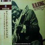 B.B. King - The Feeling They Call The Blues - The Time Of B.B. King Vol.1