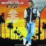 Various Artists - OST. Beverly Hills Cop II